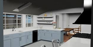 Kitchen Design 3d Ojai Remodel U2013 Kitchen Design 3d