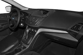Ford Escape Dashboard - 2016 ford escape price photos reviews u0026 features