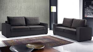 canapé tissu marron canapé tissu pas cher royal sofa idée de canapé et meuble maison