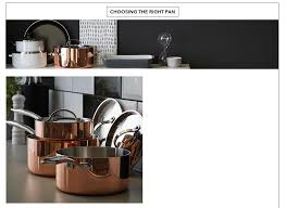 home pans cookware buying guide l home l george com