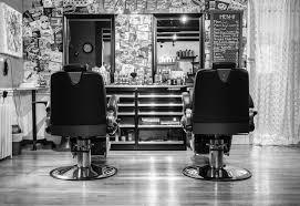 the barbery salon