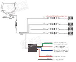 safety vision camera wiring diagram safety wiring diagrams