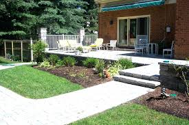 patio ideas deck and patio ideas for small backyards small deck