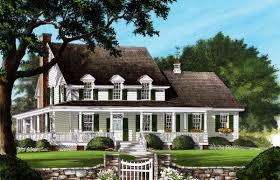 country farm house plans house plan 86245 at familyhomeplans com