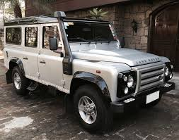 jaguar land rover defender a great british drive philippine tatler
