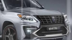 lexus lx 570 hybrid price 2018 lexus lx 570 review and changes youtube