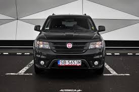 fiat freemont 2015 fiat freemont black code 2 0 multijet ii 170 km awd at auto test