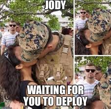 Deployment Memes - ddn jodie deployment funny marine corps memes military patriotic
