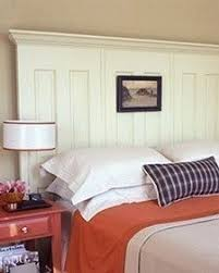 Making Headboards Out Of Old Doors by Top 25 Best California King Headboard Ideas On Pinterest King
