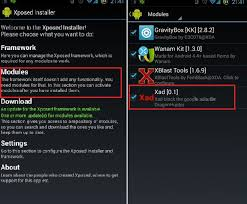 stop ads on android block ads from android apps with xposed module xad