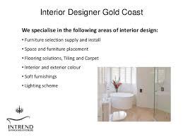Interior Designers Gold Coast Interior Designer In Gold Coast Intrend Bathrooms And Interiors