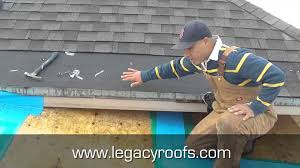 Calculate Shingles Needed For Hip Roof by How To Tie In A Flat Roof With A Shingle Roof Legacy Flat