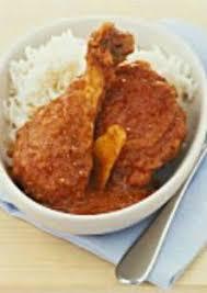 cuisiner des cuisse de poulet cuisses de poulet à l indienne