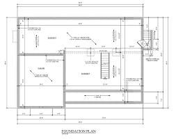 foundation floor plan floor plans belle grove homes