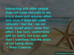 Being Comfortable Alone Quotes About Being Comfortable Alone Top 12 Being Comfortable