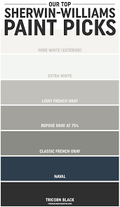 light french grey siding with naval shutters paint colors