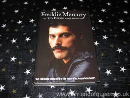 best biography freddie mercury freddie mercury books