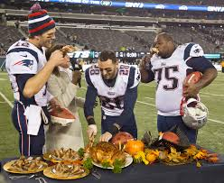 breakfast thanksgiving morning what do nfl players eat for breakfast extra crispy