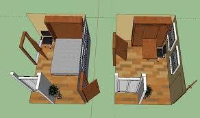 Murphy Desk Bed Plans Murphy Desk Finest Lovely Laundry Folding Table Ideas Ideas About