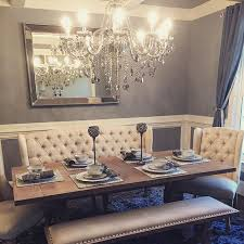 Dining Room Sets With Bench Seating Interior Dining Table With Bench And Leaf Dining Table With