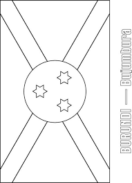 flag of uganda coloring page collection of flag of uganda coloring page uganda coat of arms