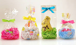 filled easter baskets wholesale easter cello bags easter basket supplies