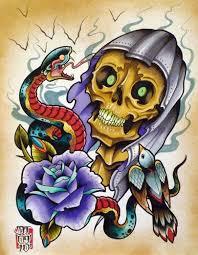snake tattoo designs tattooimages biz