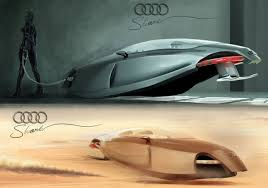 futuristic flying cars audi shark futuristic flying sports vehicle