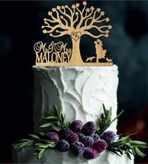 rustic monogram cake topper rustic wedding cake topper custom wedding cake topper