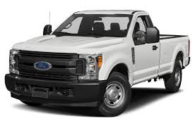 2017 ford f 250 recalled because they could roll while in park
