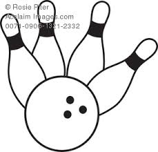bowling ball coloring page bowling ball crashing into bowling pins coloring page