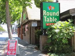 round table pizza yuma az get coupons for the very first round table pizza restaurant in menlo