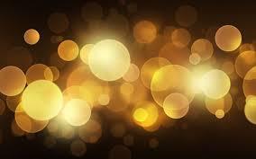 gold lights wallpaper on wallpaperget