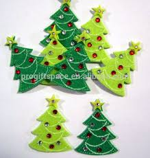 Felt Christmas Decorations Wholesale by 2017 New Hotsale Handmade Felt Artificial Wholesale Decoration
