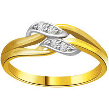 classic designs rings images Classic diamond gold rings sdr620 best prices n designs surat jpg