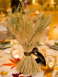 Wedding Ideas For Fall 20 Centerpiece Ideas For Fall Weddings