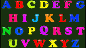 kids learn letters english alphabet by happy alphabet l learn and