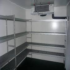 etagere pour chambre froide étagères rayonnage pour chambre froide tournus equipement à