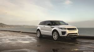 range rover wallpaper land rover range rover evoque cars desktop wallpapers hd and wide