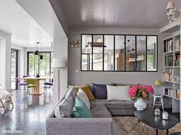 aménagement salon salle à manger cuisine déco salon chouette agencement pour une pièce à vivre avec cuisine