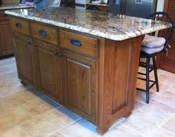 island for a kitchen custom kitchen islands bull restoration
