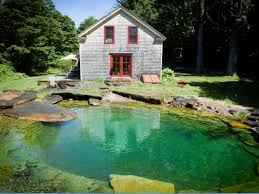 Backyard Landscaping Ideas With Pool Pond Decorating Pictures U0026 Ideas Hgtv