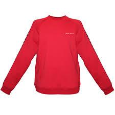raglan sweatshirt logo official merchandising