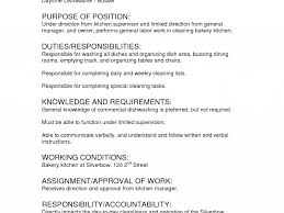 Restaurant Resume Samples by 100 Restaurant Supervisor Duties Resume Restaurant Manager