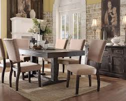 Acme Dining Room Sets by Dining Set Eliana By Acme Furniture Ac71710set