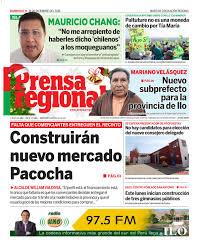 Radio La Estacion De Tacna 97 1 Fm Escuchar 18 12 2016 M I By Diario Prensa Regional Issuu