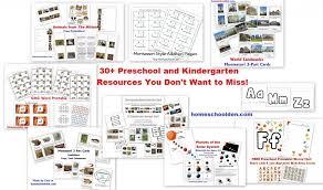 printable montessori curriculum prek k printables montessori 3 part cards and more homeschool den