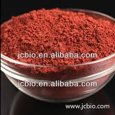 sale red yeast rice p e powdered food coloring no citrinin