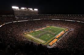 tennessee football history shows vols u0027 3 games in 13 days is a