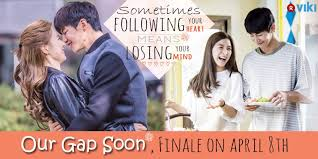 our gap soon ourgapsoon on topsy one